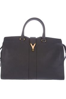 Yves Saint Laurent Cabas Chyc Bag - Lyst