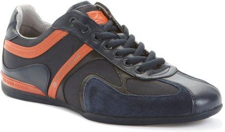 Hugo Boss Shoes Hugo Boss Seamon Lace Sneakers