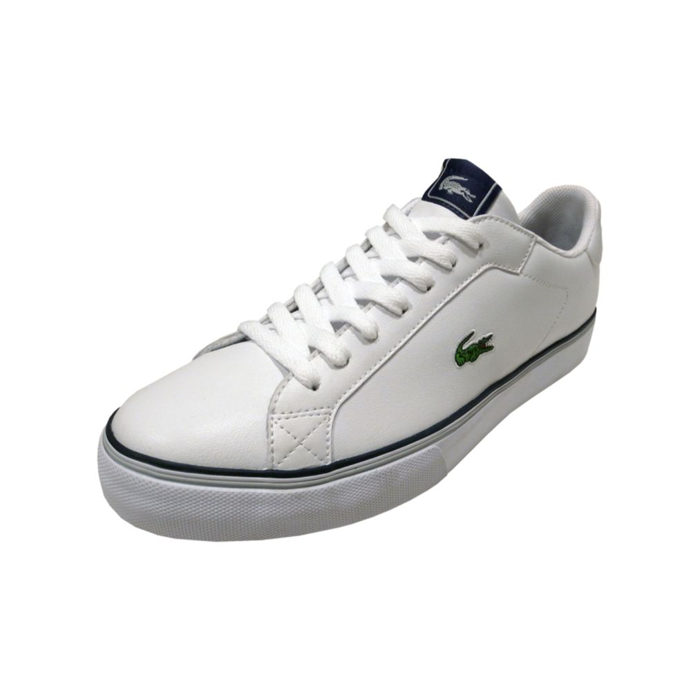 4621596e8e47 Lyst - Lacoste Marling Low Sneakers in White for Men