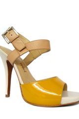Luxury Rebel Sandals Judith - Lyst