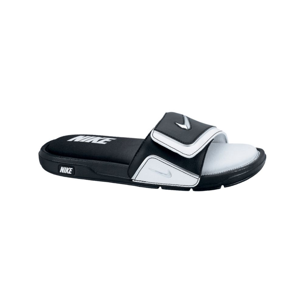 945a4953d6fff8 Lyst - Nike Comfort Slides in Black for Men