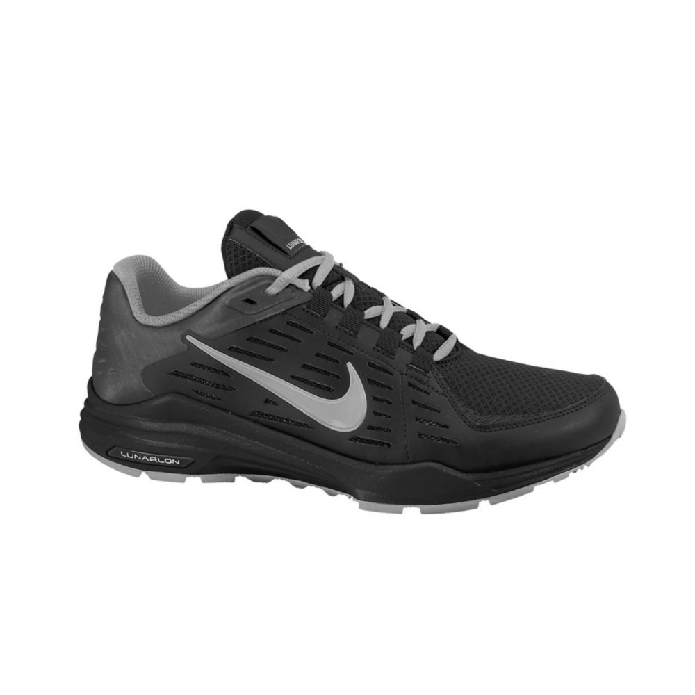 the latest 17ab3 7e7c7 Lyst - Nike Lunar Edge 13 Sneakers in Gray for Men