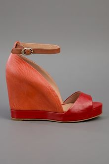 See By Chloé Wedge Sandal - Lyst
