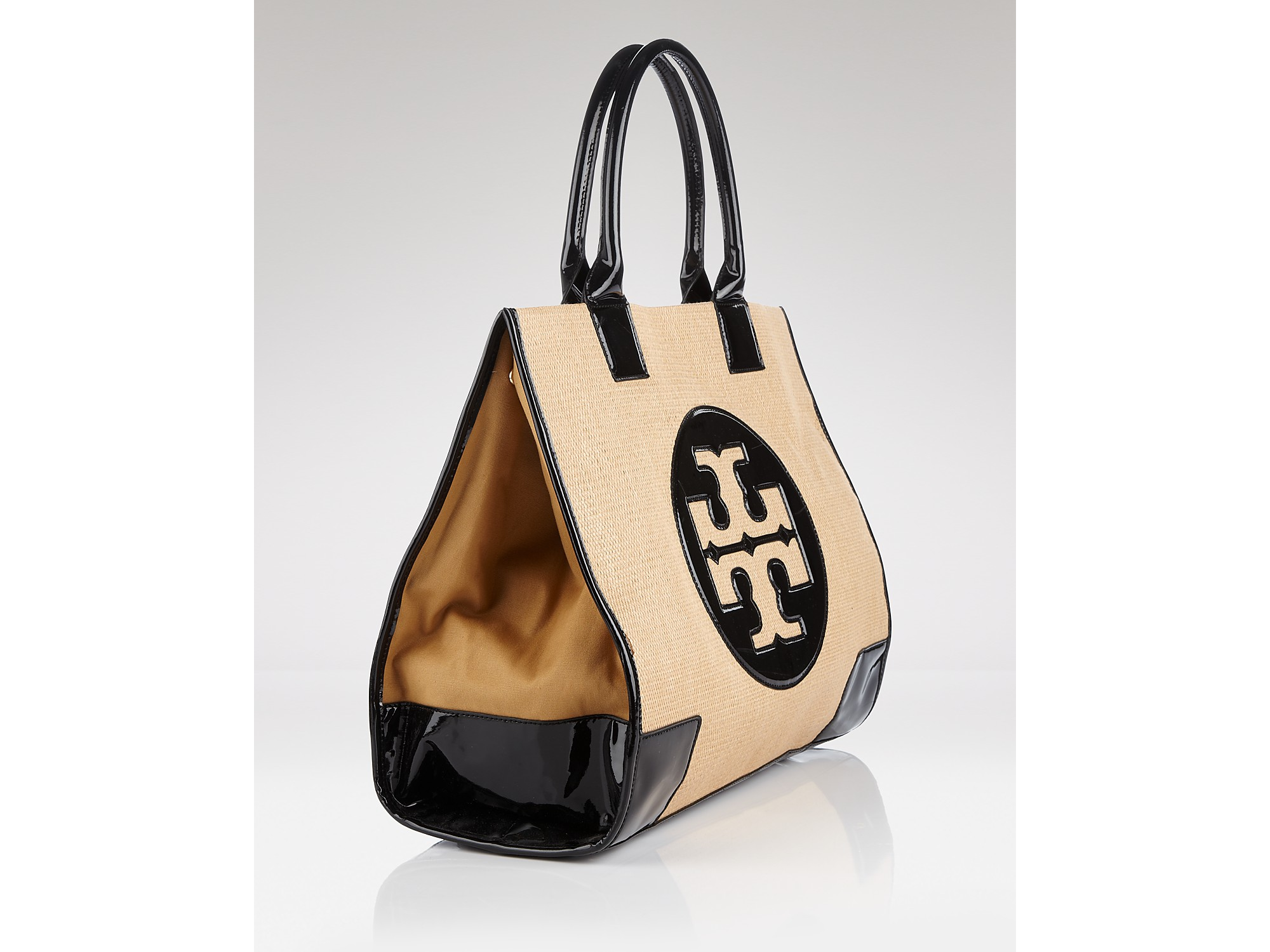 370f804d7e8 Gallery. Previously sold at  Bloomingdale s · Women s Straw Totes ...
