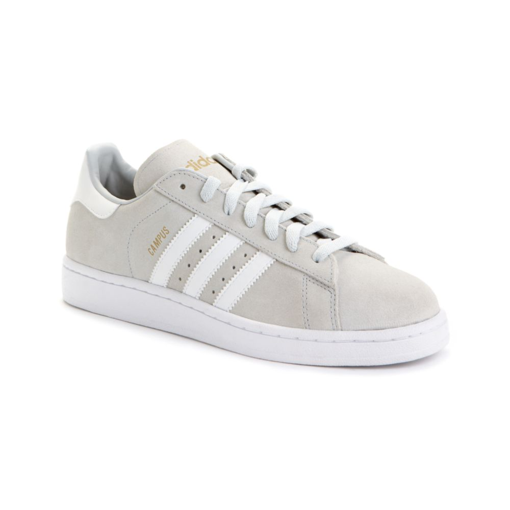8664325630 Lyst - adidas Campus 2 Sneakers in White for Men