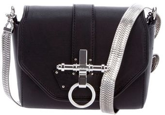 Givenchy Mini Obsedia Shoulder Bag - Lyst