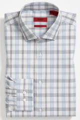 Hugo Slim Fit Dress Shirt - Lyst