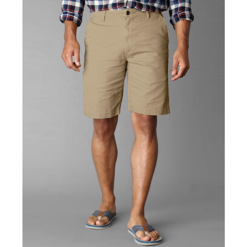 Dockers Big and Tall D3 Soft Khaki Shorts in Natural for Men | Lyst