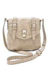Marc By Marc Jacobs Intergalocktic Ozzie Mini Sia Bag - Lyst