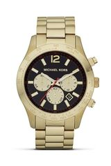 Michael Kors Michael Oversized Layton Watch 435mm - Lyst