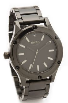 Nixon The Camden Watch - Lyst