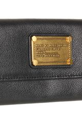 Marc By Marc Jacobs Classic Q Continental Wallet - Lyst