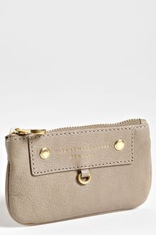 Marc By Marc Jacobs Preppy Leather Key Pouch - Lyst