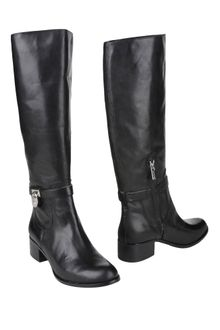 Michael by Michael Kors Highheeled Boots - Lyst
