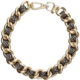 Mimco Memory Ribbon Neck - Lyst