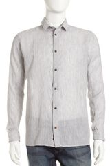 Diesel Squiller Buttondown Shirt - Lyst