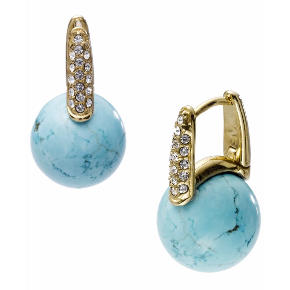 efd353c49 Gallery. Previously sold at: Macy's · Women's Pom Pom Earring ...
