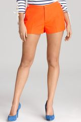 Juicy Couture Neon Shorts - Lyst