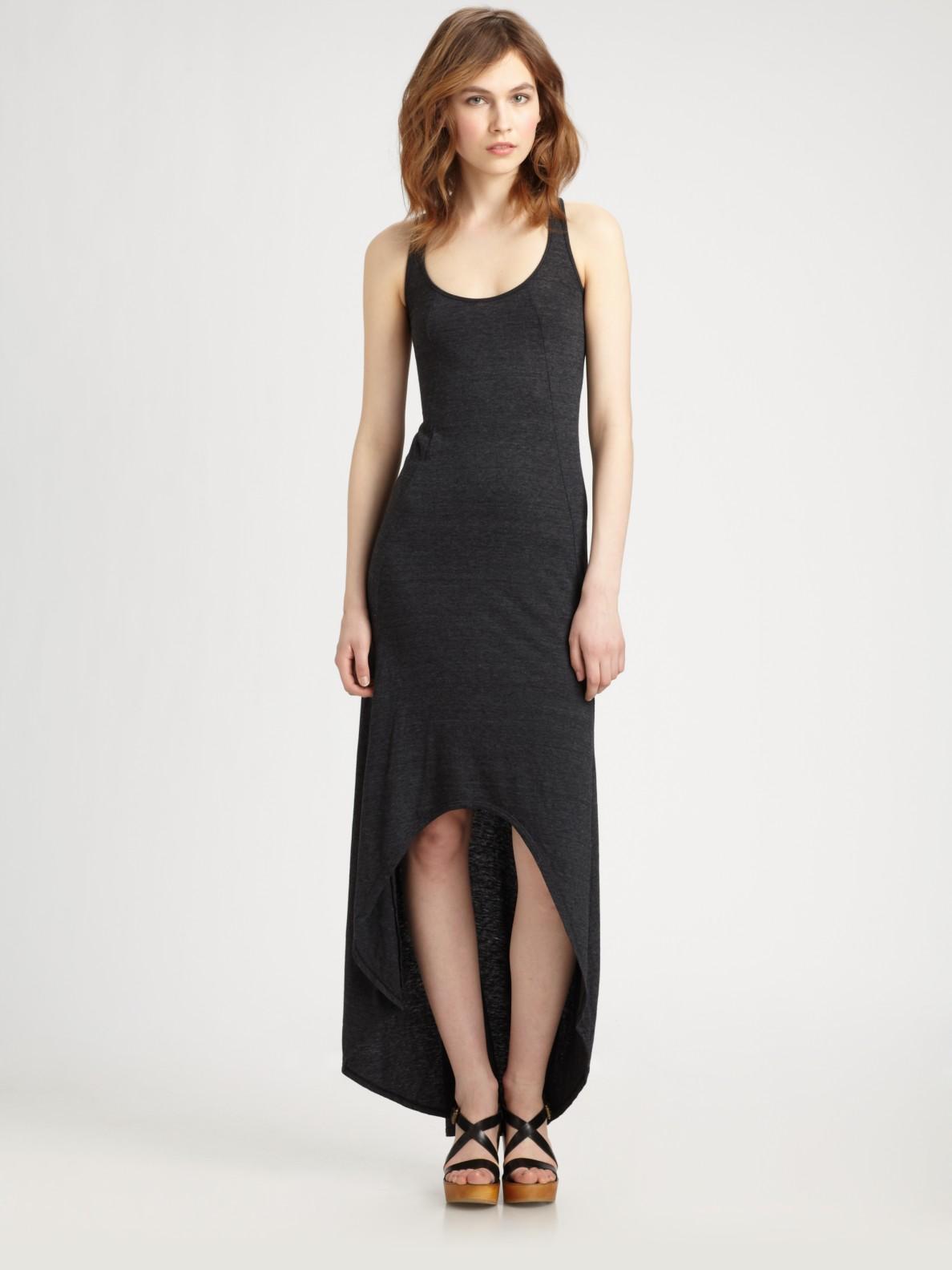 Daftbird Maxi Dress