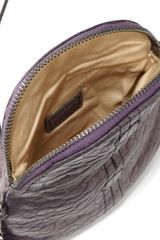Lodis Lexy Crossbody Bag Eggplant in Purple (eggplant) - Lyst