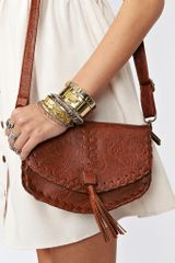 Nasty Gal Dune Crossbody Bag - Lyst
