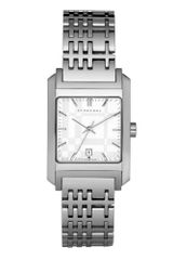 Burberry Womens Stainless Steel Bracelet Watch  - Lyst
