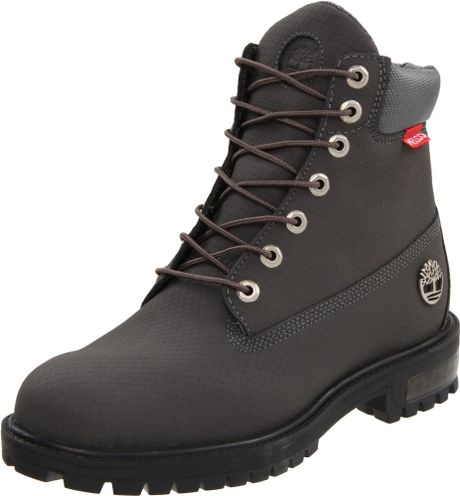 timberland timberland mens 6inch scuff proof laceup boot