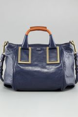 Chloé Ethel Medium Tote - Lyst