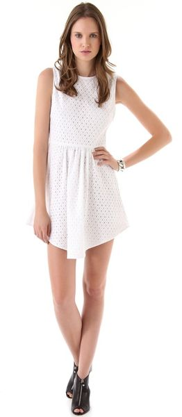 Pencey Summer Dress - Lyst
