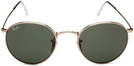 gold ray ban sunglasses py3h  ray ban sunglasses men gold frame