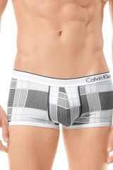 Calvin Klein Micro Low Rise Trunks - Lyst