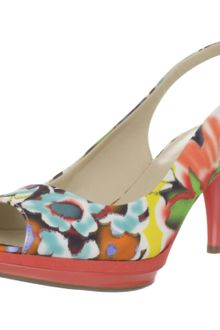 Nine West  Sharina Platform Sandal - Lyst