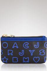 Marc By Marc Jacobs Key Pouch Eazy Slim - Lyst