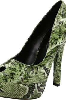 Michael Antonio Womens Kovie Pump - Lyst