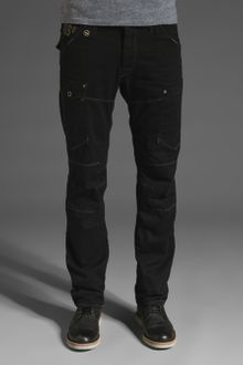 G-star Raw General 3d Tapered Pant - Lyst