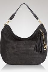 Michael Kors Michael Tote Bennett Large Shoulder Bag  - Lyst