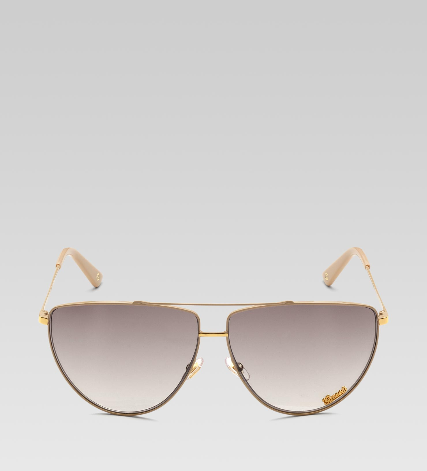Oval-frame glasses Gucci 8imDEwHa