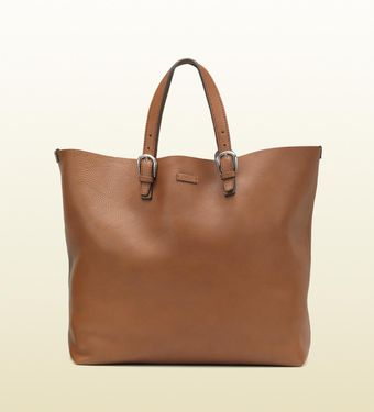 Gucci Soft Tote Bag - Lyst