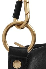 Marc By Marc Jacobs Black Too Hot To Handle Sia Cross Body Bag in Black - Lyst