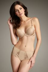 Wacoal Rare Beauty Pushup Bra - Lyst