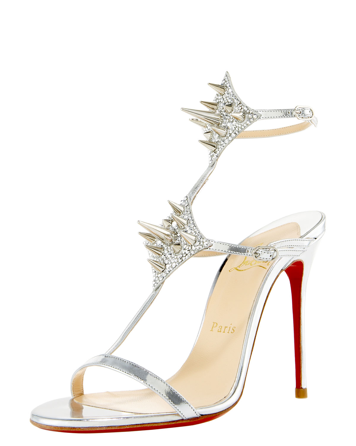 5aea4df084a Gallery. Previously sold at  Bergdorf Goodman · Women s Christian Louboutin  ...
