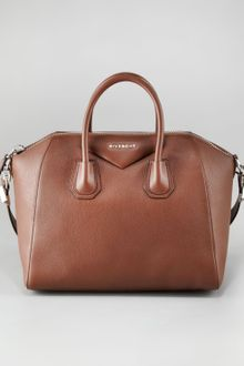 Givenchy Antigona Satchel Medium - Lyst