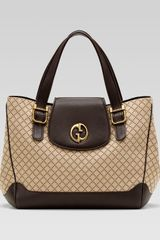 Gucci Medium Tote - Lyst