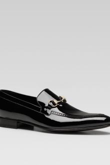 Gucci Moccasin with Horsebit - Lyst