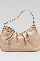 Gucci Sukey Medium Hobo - Lyst