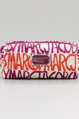 Marc By Marc Jacobs Narrow Cosmetic Bag - Lyst