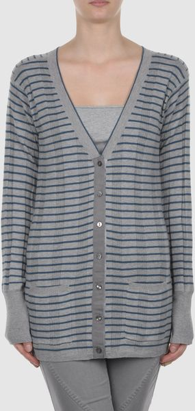 Marc By Marc Jacobs Cardigan in Blue - Lyst