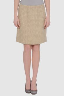 Marni Mini Skirt - Lyst