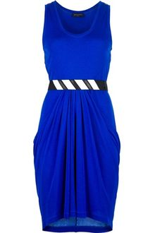 Vionnet Sleeveless Dress - Lyst