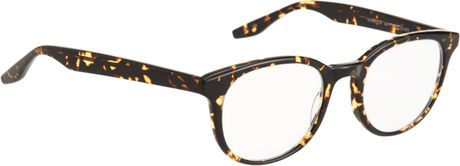 Barneys New York Daniella Readers 15 in Animal - Lyst